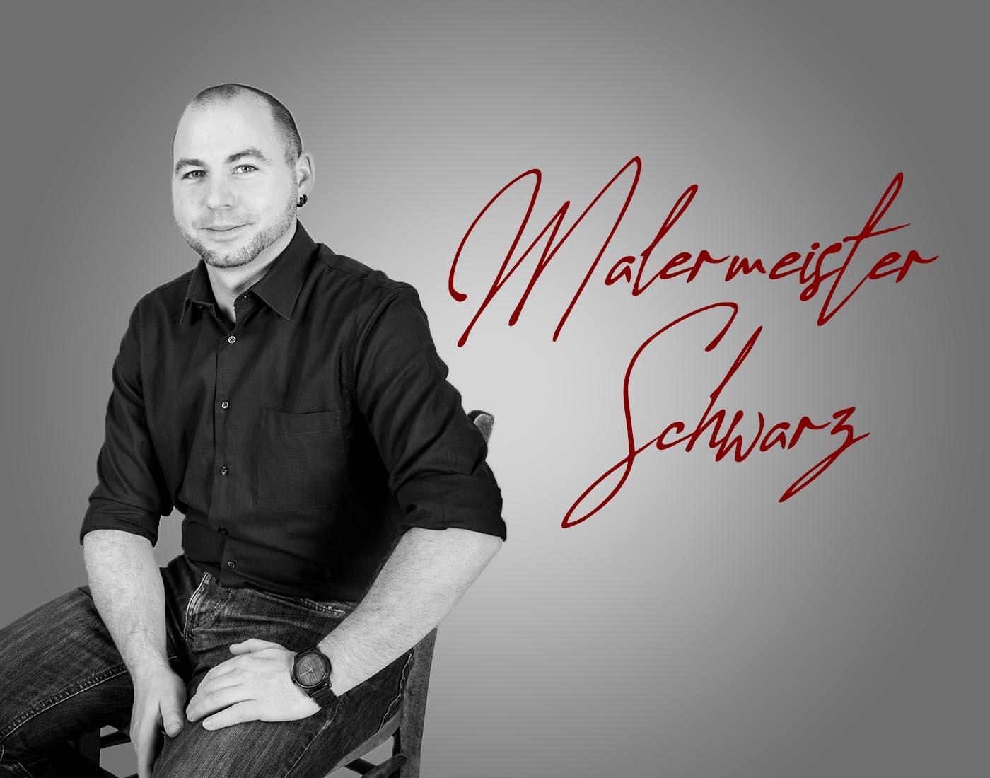 Malermeister Schwarz